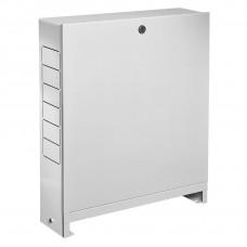 Шкаф коллекторный наружный 4-5 выходов (ШРН-1) 651х120х454