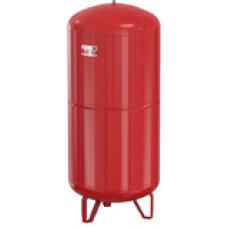 """Бак для отопления Flexcon R (110 л.) 110°C PN6 DN 1"""" (25 мм) , вертикальный Flamco"""
