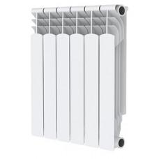 Радиатор алюминиевый PF 500 1 секция (Россия)